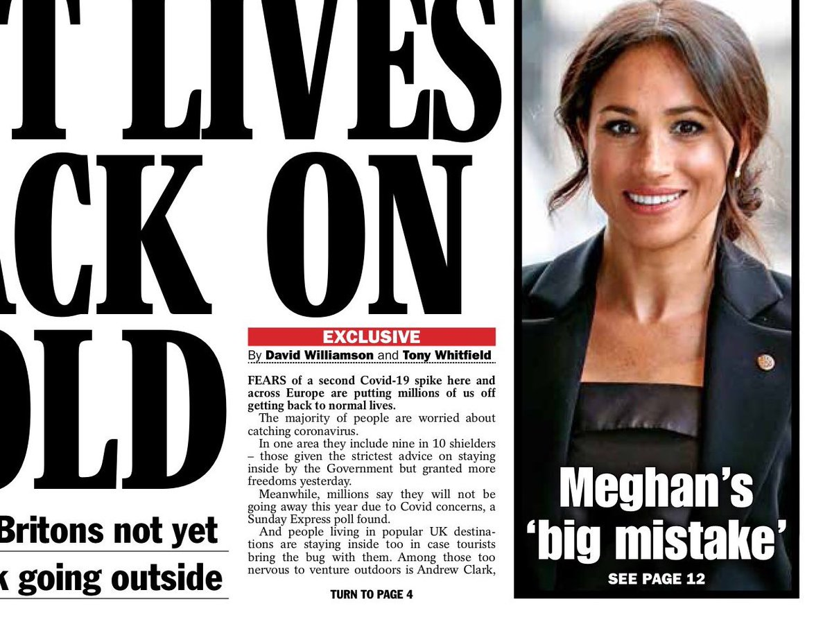 Unless she lobbied the US government on behalf of *two* paedophiles I can't help but think you're focusing on the wrong Royal's mistake right now