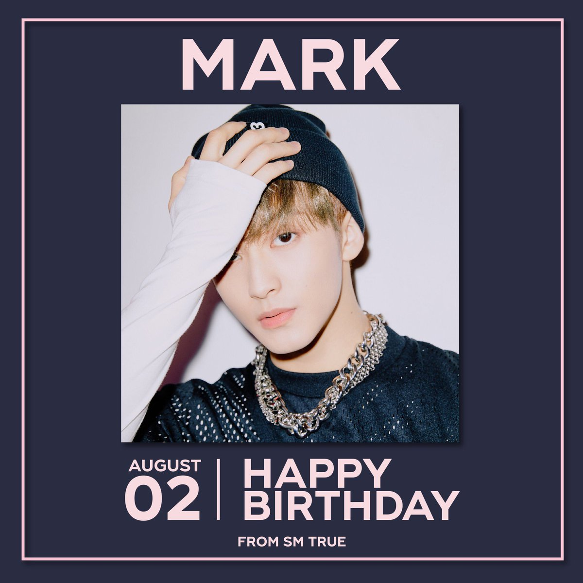 HAPPY BIRTHDAY TO #MARK ⠀⠀⠀⠀⠀⠀⠀⠀⠀⠀⠀⠀⠀⠀⠀⠀ 02/08/2020 ⠀⠀⠀⠀⠀⠀⠀⠀⠀⠀⠀⠀⠀⠀⠀⠀...