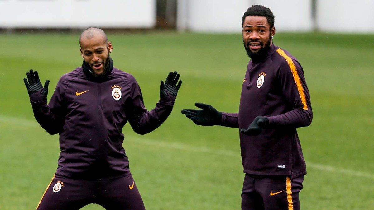 Aston Villa, Christian Luyindama için Galatasaray'a 12 M €'luk bir teklif yapmaya hazırlanıyor. (Fanatik)
