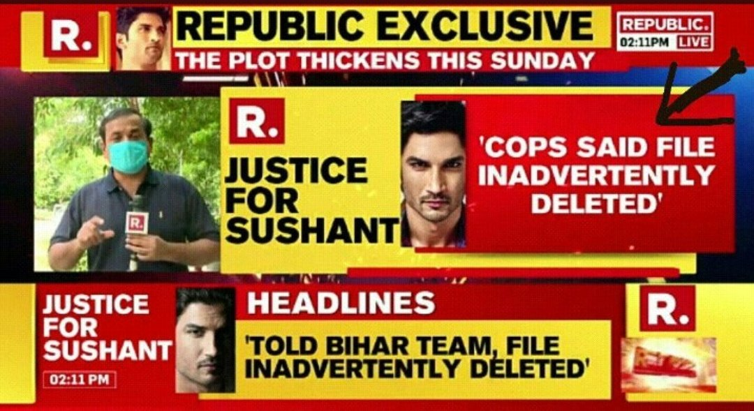 Shocking, world's best CM's police can't find folders of #DishaSaliyan death. Such a shame. Folder delete ho gaya   Baby penguin is clearly involved. Few days left for him to walk free.   @HMOIndia @AmitShah high time, you should bring CBI   #IndiaScreamsCBI4SSR