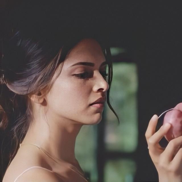 Deepika Padukone looked so beautiful in finding fanny✨