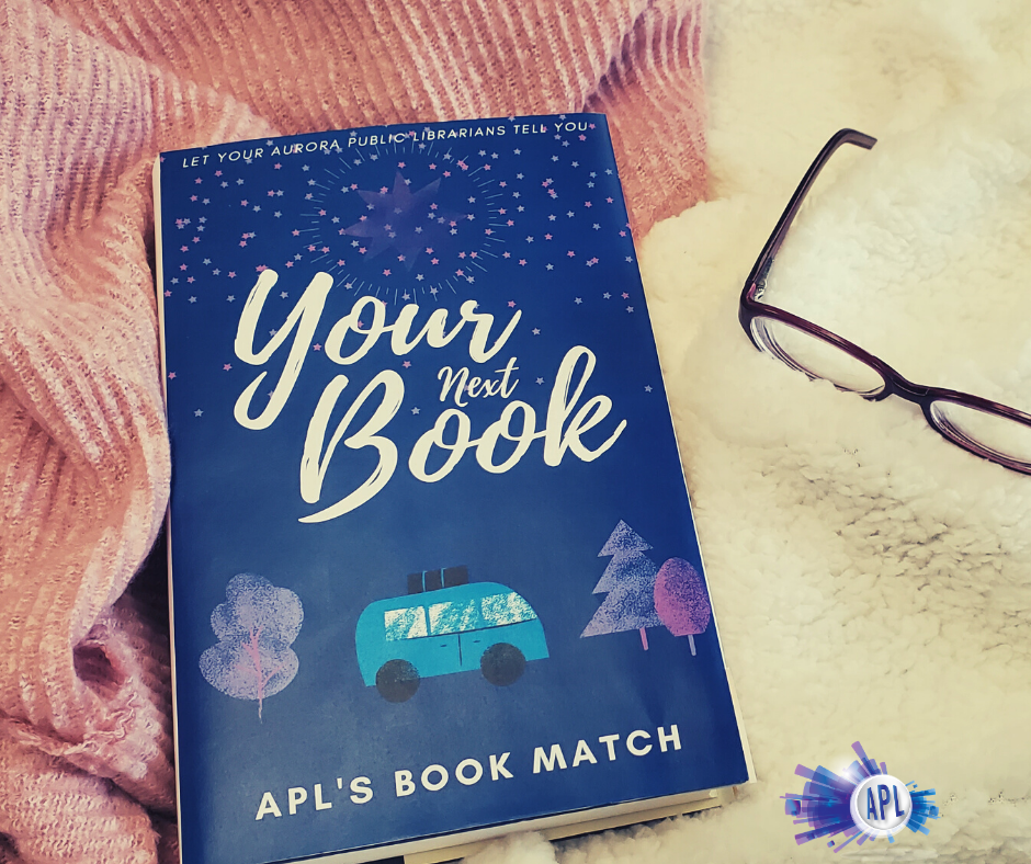 Do you miss coming into the library to browse for your next book? We have the next best thing. Fill out our brief Book Match survey and, within a week, we will create a curated book list just for you.     #APLibraryIL
