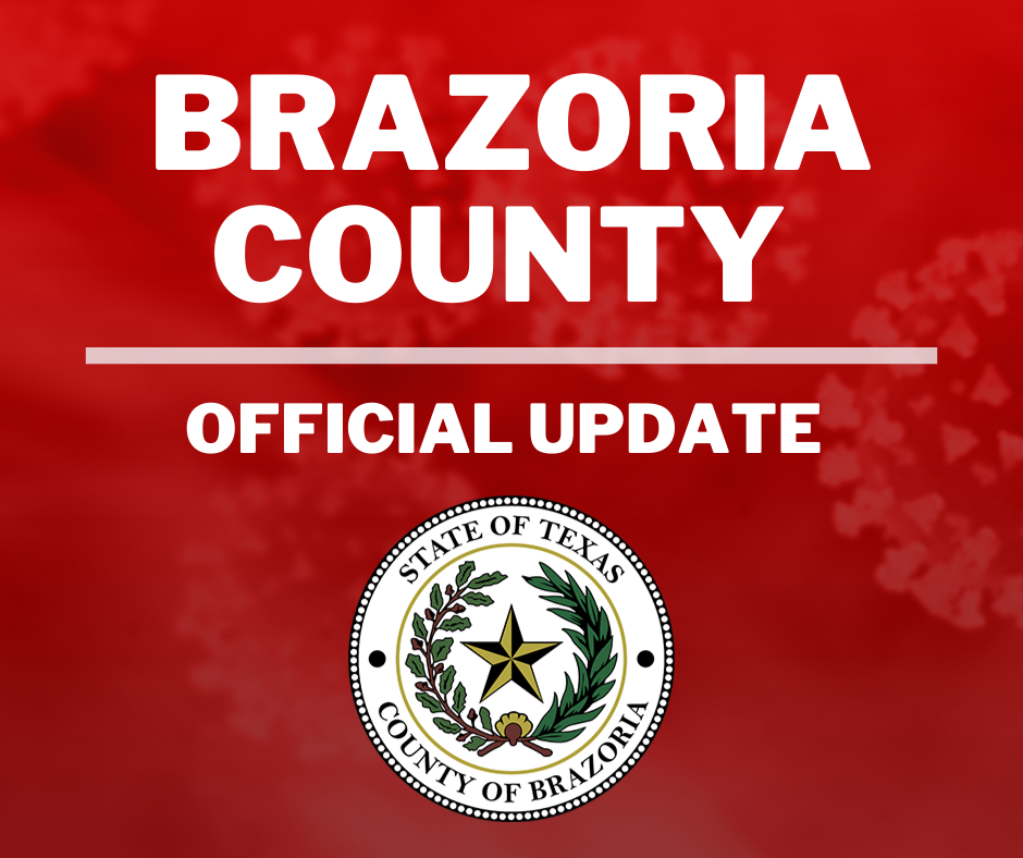 Brazoria County is reporting 74 new COVID-19 cases today, 8/2/2020.  We are sad to report another COVID-19 related death.  Visit our COVID-19 Dashboard At A Glance for details.   #StaySafeBC #COVID19