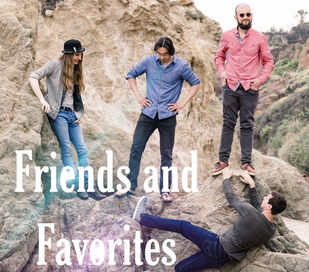 So I created a playlist, and I challenge all of you to see how many songs you like 😉  I'm sure I'll lose your attention at some point, but if not, we might just be friends lol 🙄 link right here #FreindsAndFavorites @spotify #spotify