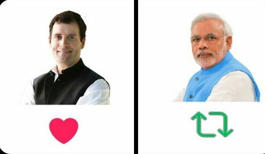 @RahulGandhi Next Prime minister?