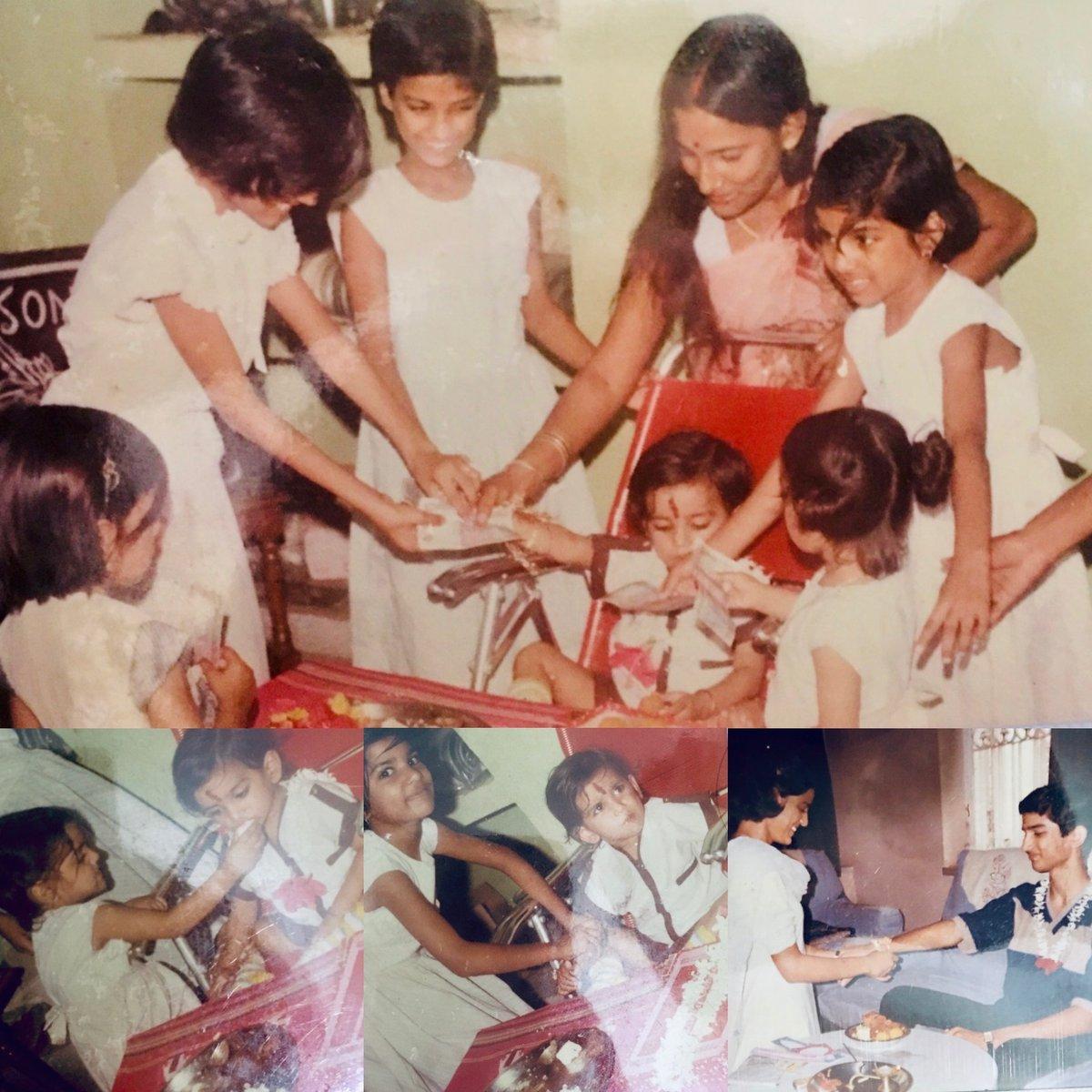 Happy Rakshabandhan mera sweet sa baby... bahut pyaar karte hain hum aapko jaan... aur hamesha karte rahenge... you were, you are and you will always be our PRIDE! ❤️ @sushantsinghrajput #HappyRakshaBandhan