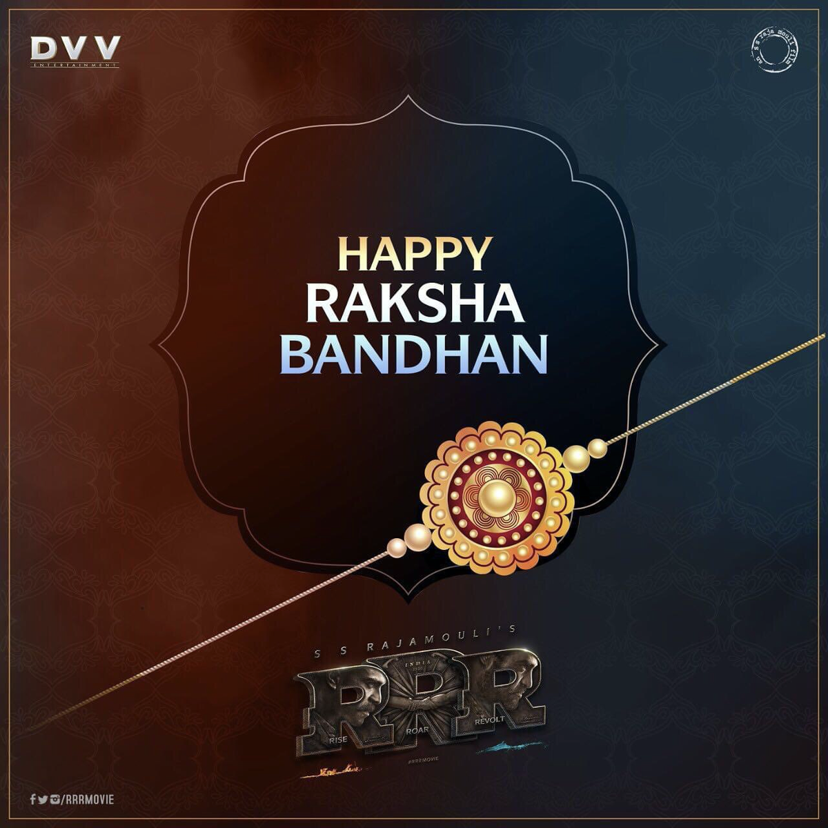 On this #RakshaBandhan, let's pledge to salute all the frontline workers for protecting us just like how our own siblings do. Hope we win against this Covid very soon and get back to our works like before 💖 #HappyRakshaBandhan