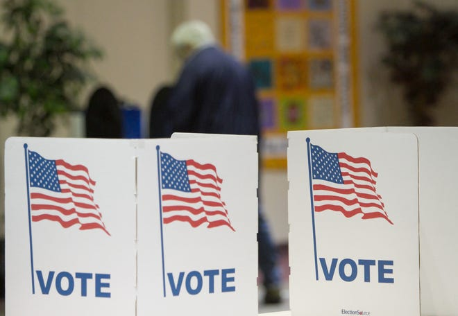 2 polling location changes in Holland for the Aug 4 election:   Ward 5 (usually at Maplewood Reformed Church) is Masonic Lodge Unity #131, 1089 Washington Ave.  Ward 6 (usually at First Reformed Church) is Lakeshore Vineyard Church, 710 Central Ave.