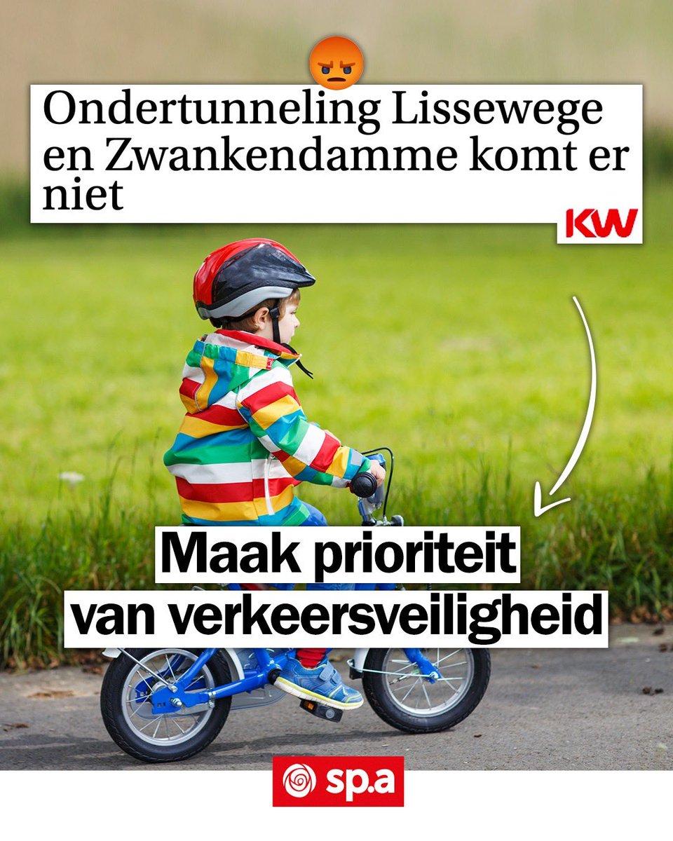 Verkeersveiligheid mogen we nooit opgeven #Lissewege # mobiliteit #verkeersveiligheid #A31 Annickenergiek