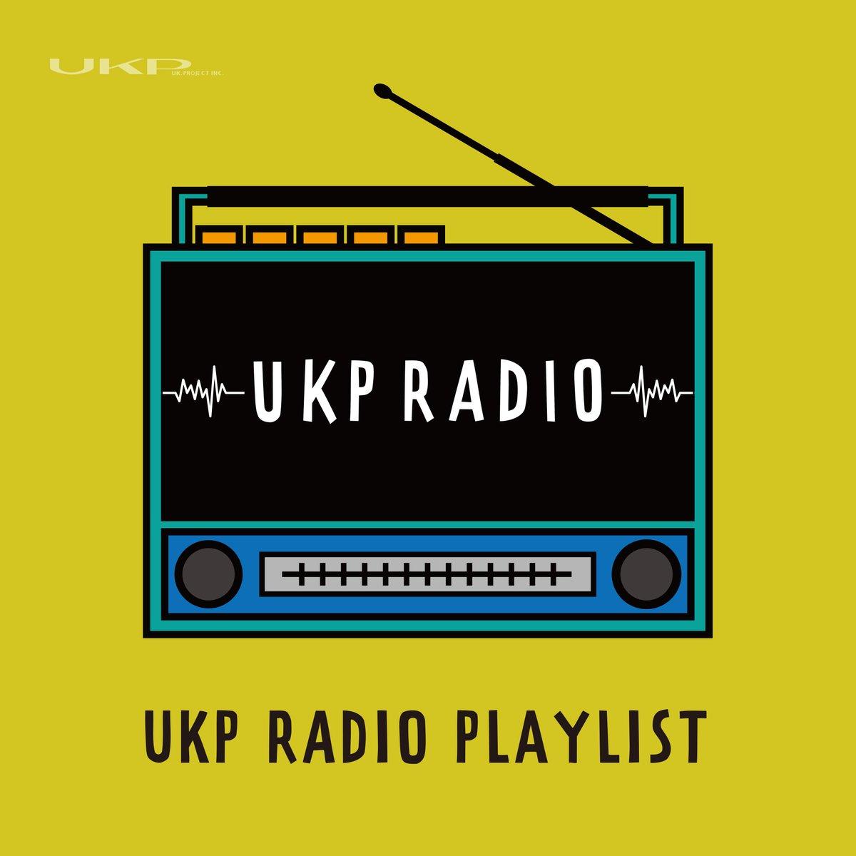 \🎧Spotifyプレイリスト🎧/  UKPラジオSpotify(@SpotifyJP )プレイリストも更新🌟!  今回は… TOTALFAT Age Factory BIGMAMA NOFX!  このプレイリストでは番組は勿論 番組で話題に登場したアーティストの楽曲も Podcastと一緒に楽しめるのでおすすめです🔥  ⏯  #UKPラジオ