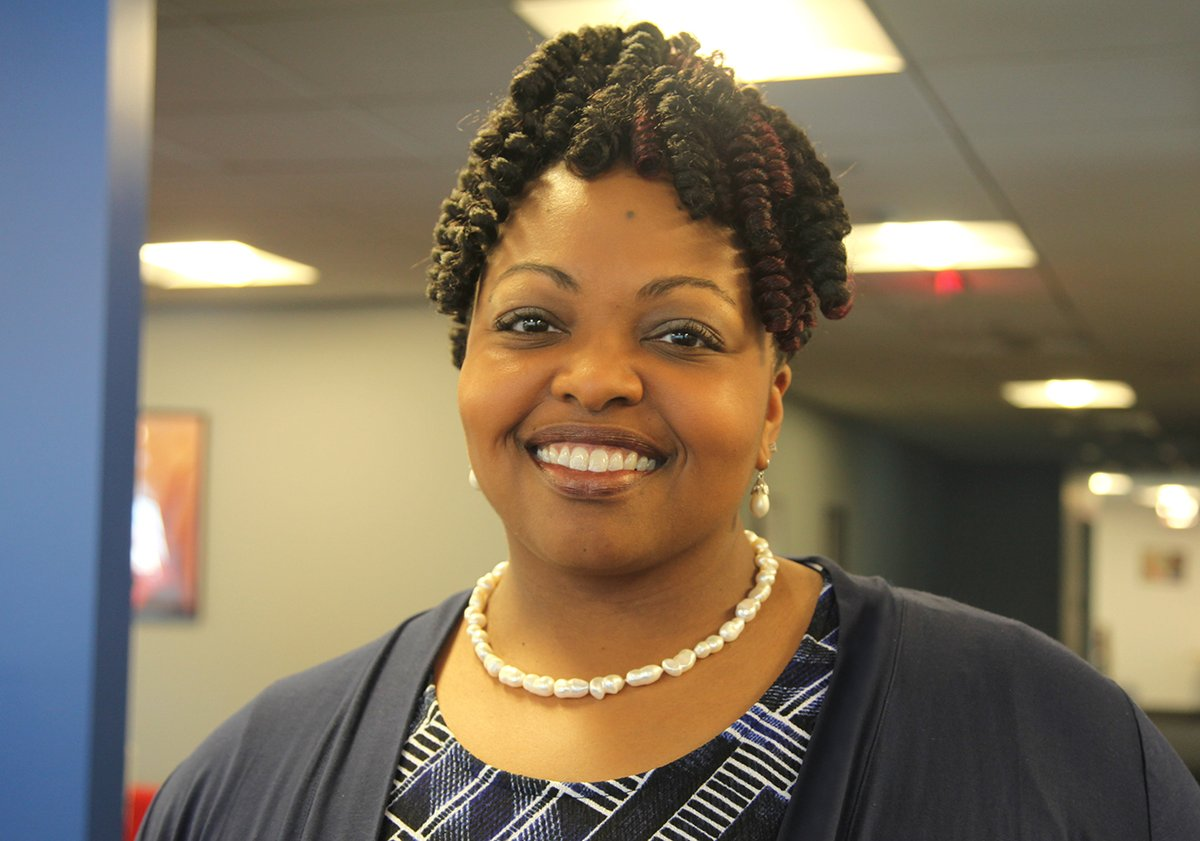 DCPS is excited to officially welcome Amelia Hunt as the new principal of the brand-new Stevens Early Learning Center.   Get to know Principal Hunt: