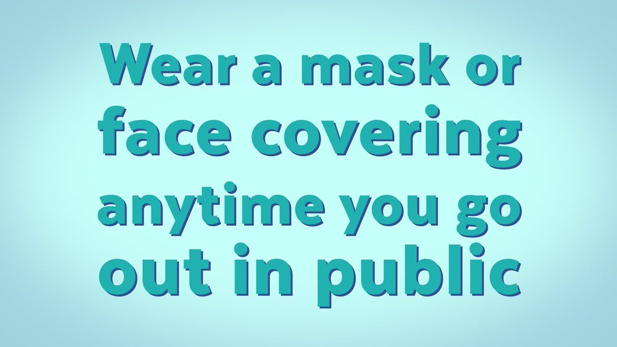 Baker-Polito Administration Launches #MaskUpMA, Reminding Residents To Wear Face-Coverings To Stop COVID-19 Spread