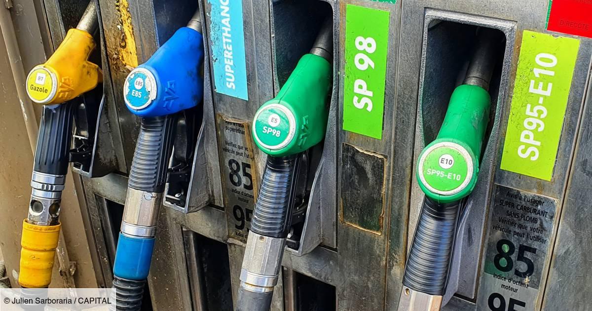 Les vacances d'été sont généralement marquées par une hausse du prix des #carburants, mais il n'en est rien cette année ! ⛽️