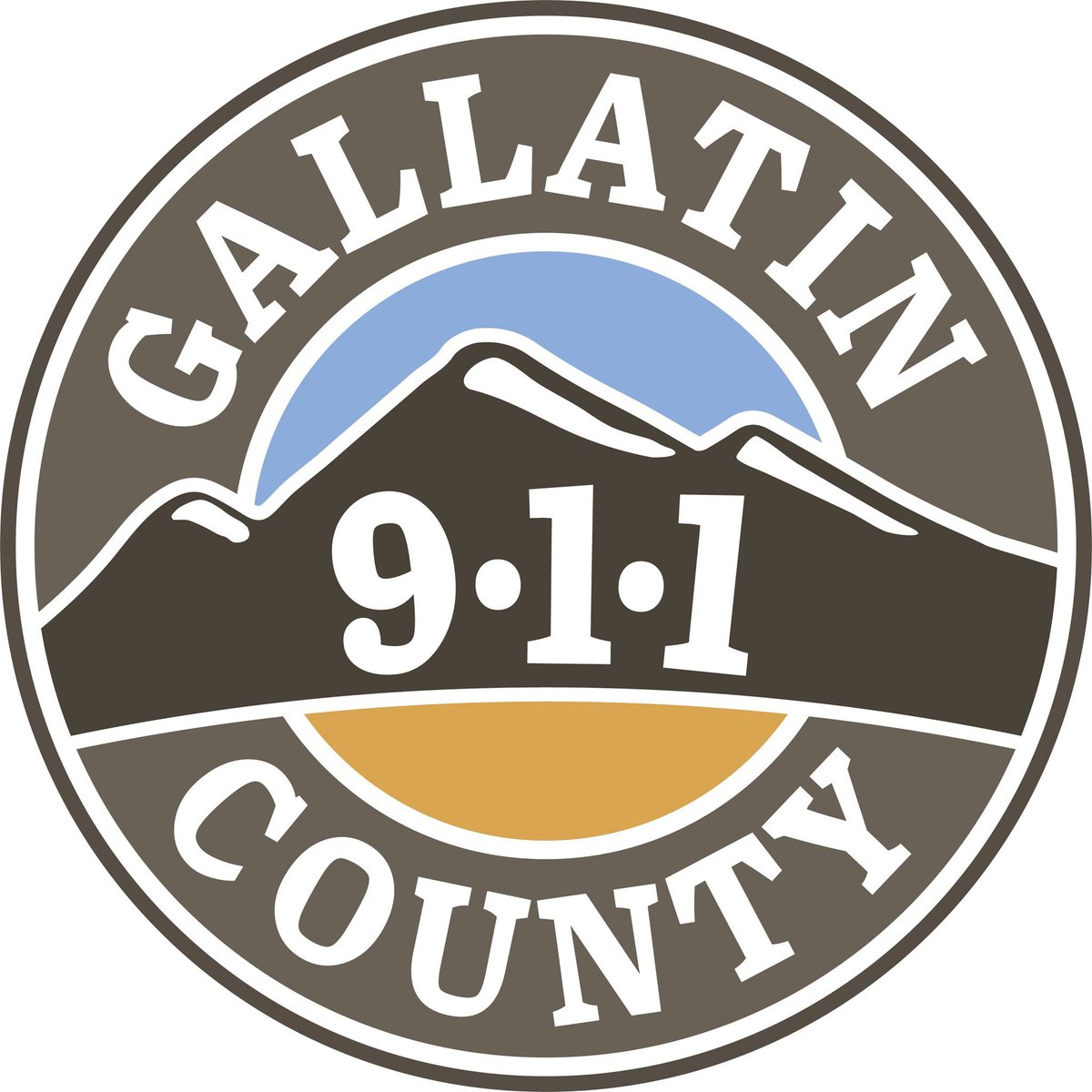 🚨Important Info🚨  Gallatin County 911 was notified this morning by Centurylink that we are experiencing phone issues in the Bozeman area. Some residents may not be able to call 911. If you try to call 911 & can't get through please call 406-582-2100 or 406-582-2000.