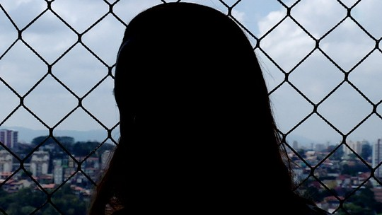 SP registra pela internet 62 casos por dia de violência doméstica na quarentena =>  #G1