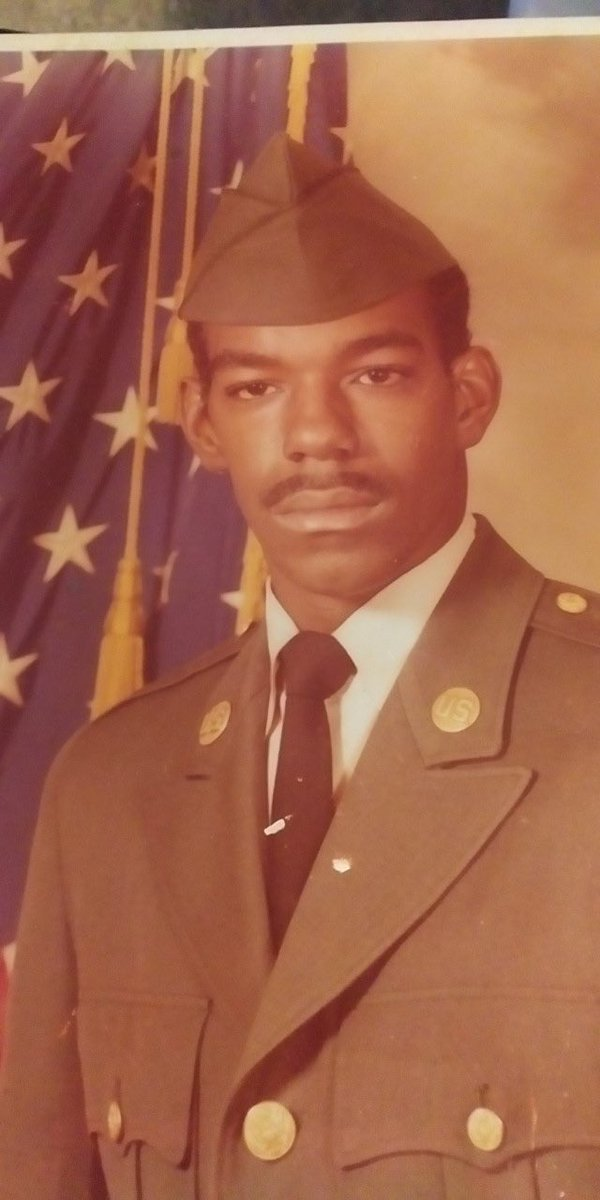 MISSION #Memphis #Tennessee   Army Vet Ronnie another #TN Vet in need of his unemployment @GovBillLee Depleted his savings and is not working.  Utilities, phone and household supplies. $850