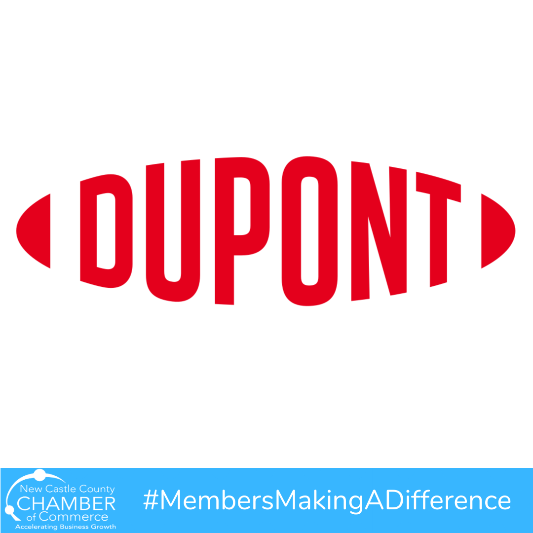 @DuPont_News has proudly supported its headquarters community. They have donated PPE, hand sanitizer, and facemasks to @christianacare, AI duPont Hospital for Children, and the @delaware_gov They have also donated financially to @UnitedWayDE and DE Community Foundation. #Covid_19