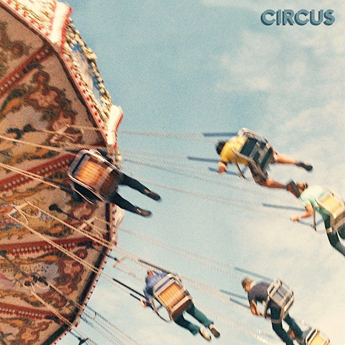 "Our new single ""Circus"" is coming very soon. At 21.08.20 this beast will rock your world! Follow us on #Spotify #AppleMusic to get it in your release radar! #rockmusic #sponsemusic"