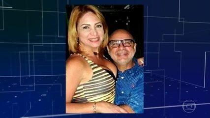 Procuradoria Geral da República  recorre contra prisão domiciliar de Queiroz e da sua mulher =>  #G1