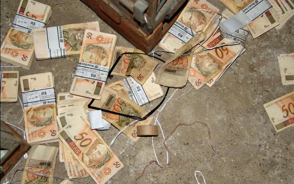 Prestes a completar 15 anos, furto milionário ao Banco Central em Fortaleza estava programado para ocorrer uma semana depois =>  #G1
