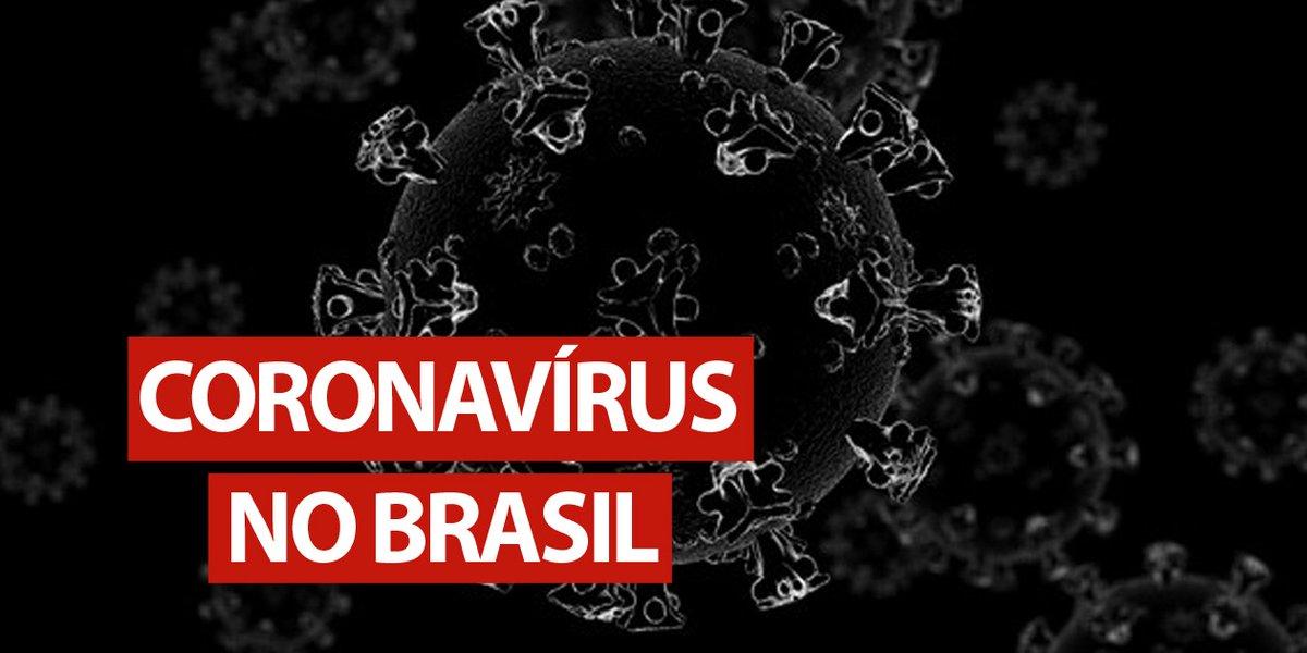 Brasil tem 94.226 mortes por coronavírus confirmadas até as 13h desta segunda-feira (3), segundo levantamento do consórcio de veículos de imprensa  #G1
