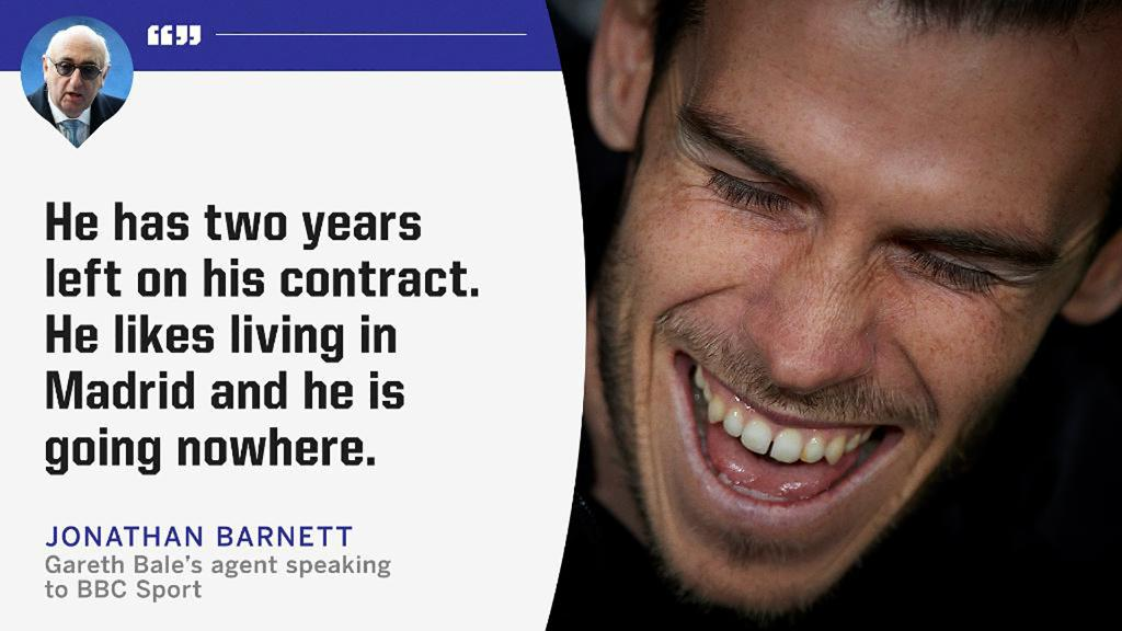 Real Madrid will only make a significant investment in the summer transfer market if they can sell Gareth Bale, sources have told @rodrigofaez & @alexkirkland: