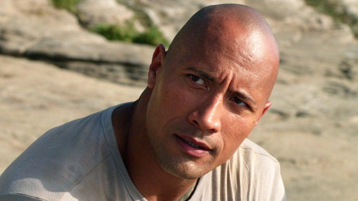 """The Rock bought the XFL because of his """"passion for the game and [his] desire to always take care of the fans."""""""