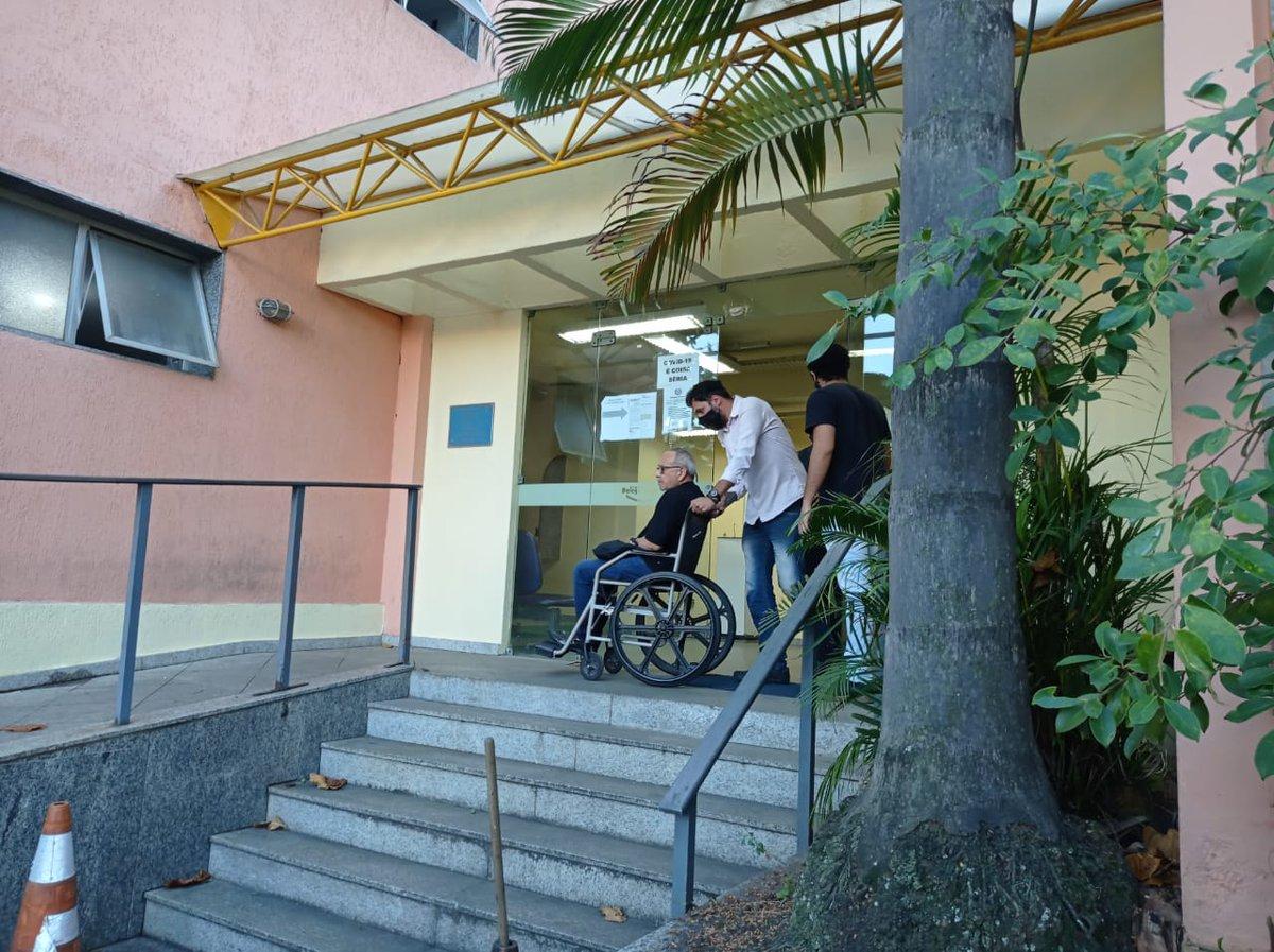 Médico teve AVC três dias após realizar procedimento cirúrgico em MC Atrevida, diz advogado   #G1