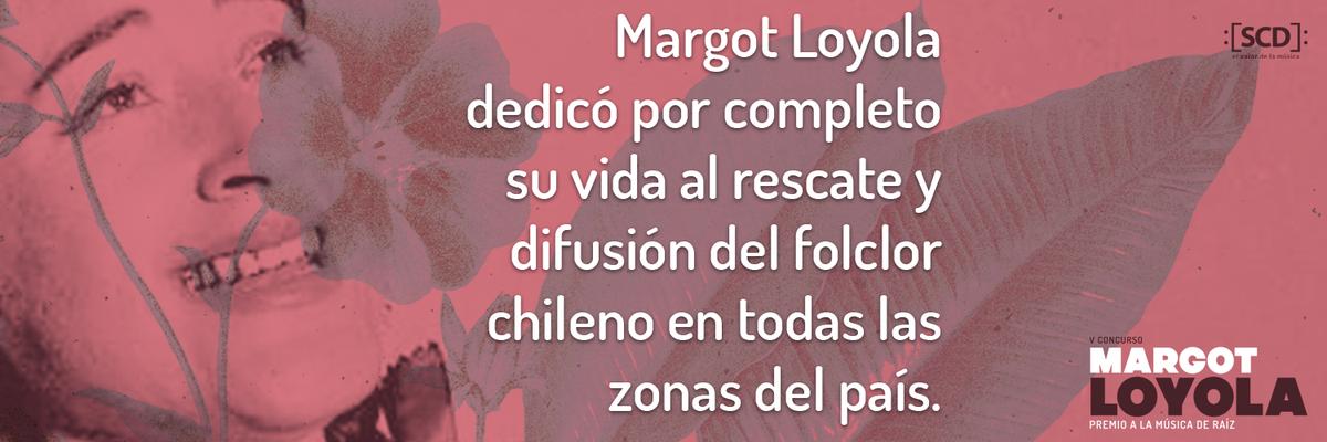 test Twitter Media - 🎧 V edición del concurso Margot Loyola, premio a la música de raíz, cerró sus postulaciones con histórica convocatoria 🔽 https://t.co/cis2KXJoRh https://t.co/ZHFxWDWK3u