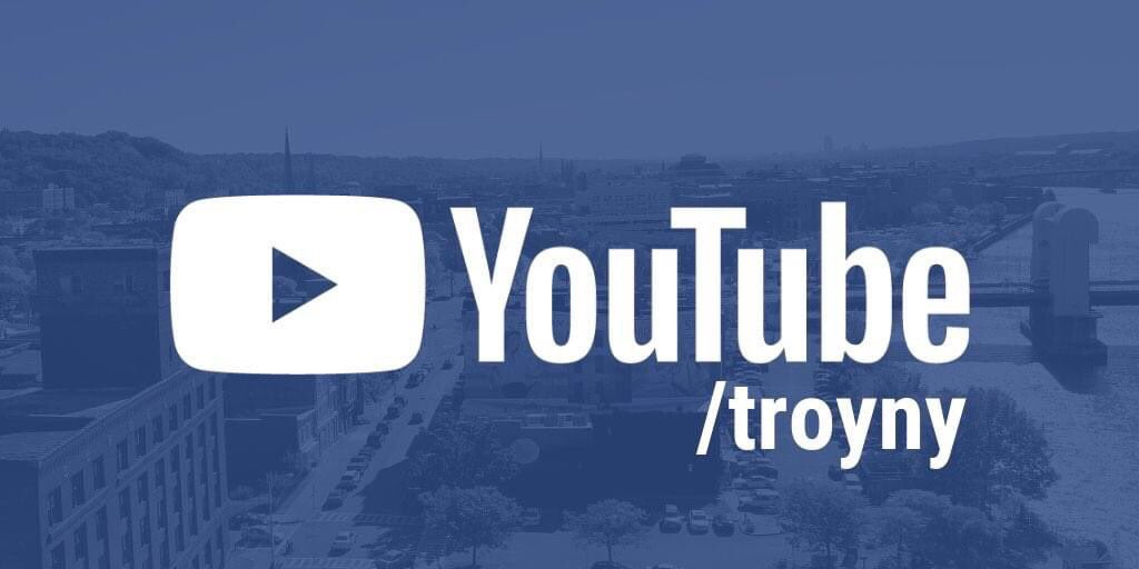 Subscribe to #TroyNY's official YouTube channel for the latest videos, including important announcements, updates, and service changes.  ▶️