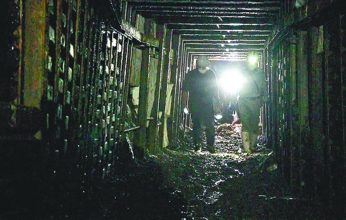 Tragedy of #WorldWarII Battle Of #Okinawa laid bare in command #bunker #Shuri #Naha #Castle #tunnel #わらしべ