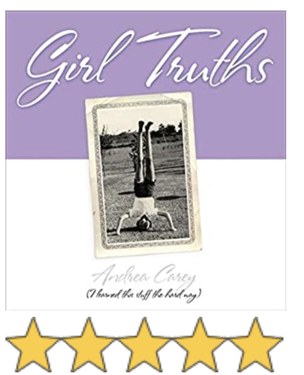 "My sis Andi is super smart and incredibly quotable. (Get her book ""Girl Truths"" photo below, and that's our mom on the cover, RIP). One of her greatest hits that I've always remembered:    ""It must be so simple to be simple."" Ain't that the truth."