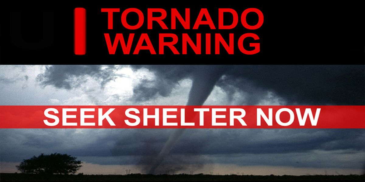 NWS has issued a Tornado Warning for Talbot, Queen Anne and Kent Counties until 0900. A severe thunderstorm capable of producing a tornado was located over Skipton, or 9 miles south of Centerville, moving north, at 30 mph. SOURCE,Radar indicated rotation.