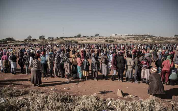 ANALYSIS: SA needs better food price controls to shield poor from #COVID-19 fallout @TC_Africa