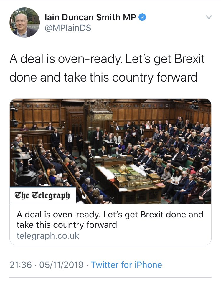 9 months apart.... #BrexitReality