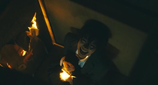 『呪怨:呪いの家』堕ちていく女子高生・聖美を熱演した里々佳に注目 #里々佳 #呪怨呪いの家 #呪怨