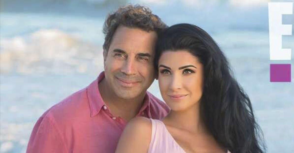 Exclusive: Paul Nassif and Brittany Nassif took the most stunning maternity photos and they shared them exclusively with E! Take a sneak peek at the pics. 😍