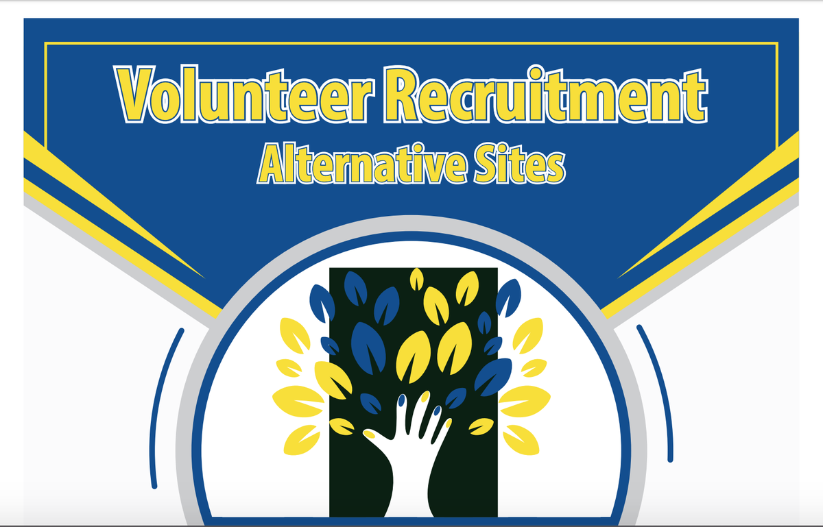 @WoosterCSD seeks volunteers to serve and support families who need childcare assistance at one of our Alternative Learning Centers during these unprecedented times.  All days (M-F) and hours (9-4) are available and will begin on 8/24.