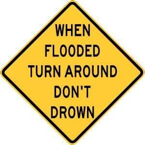 Fire-Rescue & the Sheriff's office are responding to multiple calls for motor vehicle accidents, water rescues, flooded roadways, & trees & power lines down throughout the county. Avoid roadways if possible & do not travel into flooded roadways. Multiple roadways are closed: