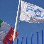 🔴⚙️ #Fca. #Fiom: positivo avvio produzione di mascherine a Mirafiori e Pratola Serra 👇🏻 https://t.co/OogbE1eKXd https://t.co/1ODjck2uPX