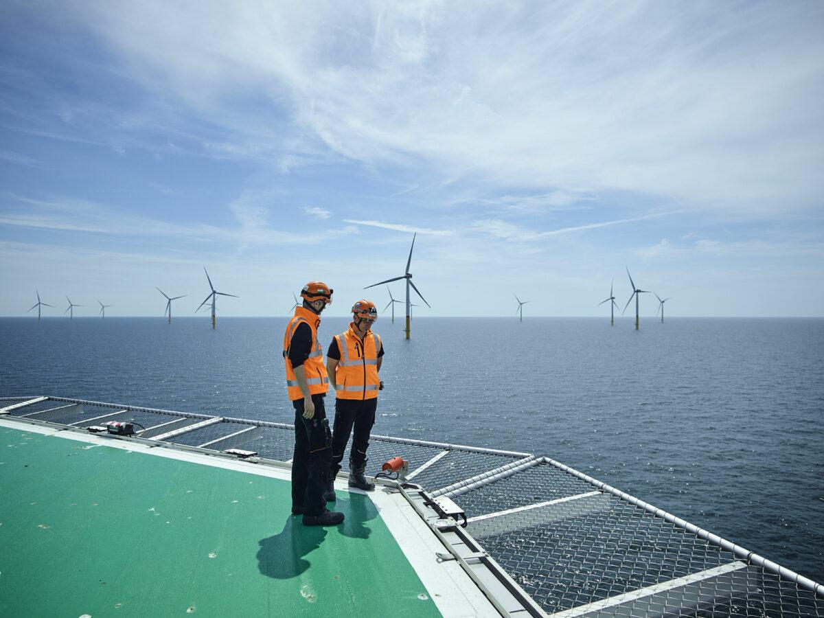 test Twitter Media - De industrie lust geen grijze stroom meer. Om grote investeringen aan te trekken, zullen we nog meer groene energie moeten aanbieden, stelt Stefan Kapferer van de Duitse netbeheerder 50Hertz. #duurzameenergie #energietransitie #eliagroup @50Hertzcom   * https://t.co/egxhhL9PZQ https://t.co/JmPzNcjmzG