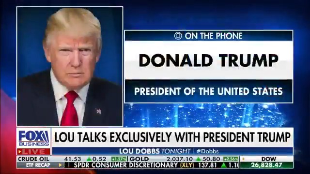 Troubled Relationship: President @realDonaldTrump says the U.S.- China relationship has been badly hurt after China failed to stop the China Virus in Wuhan. #MAGA #AmericaFirst #Dobbs
