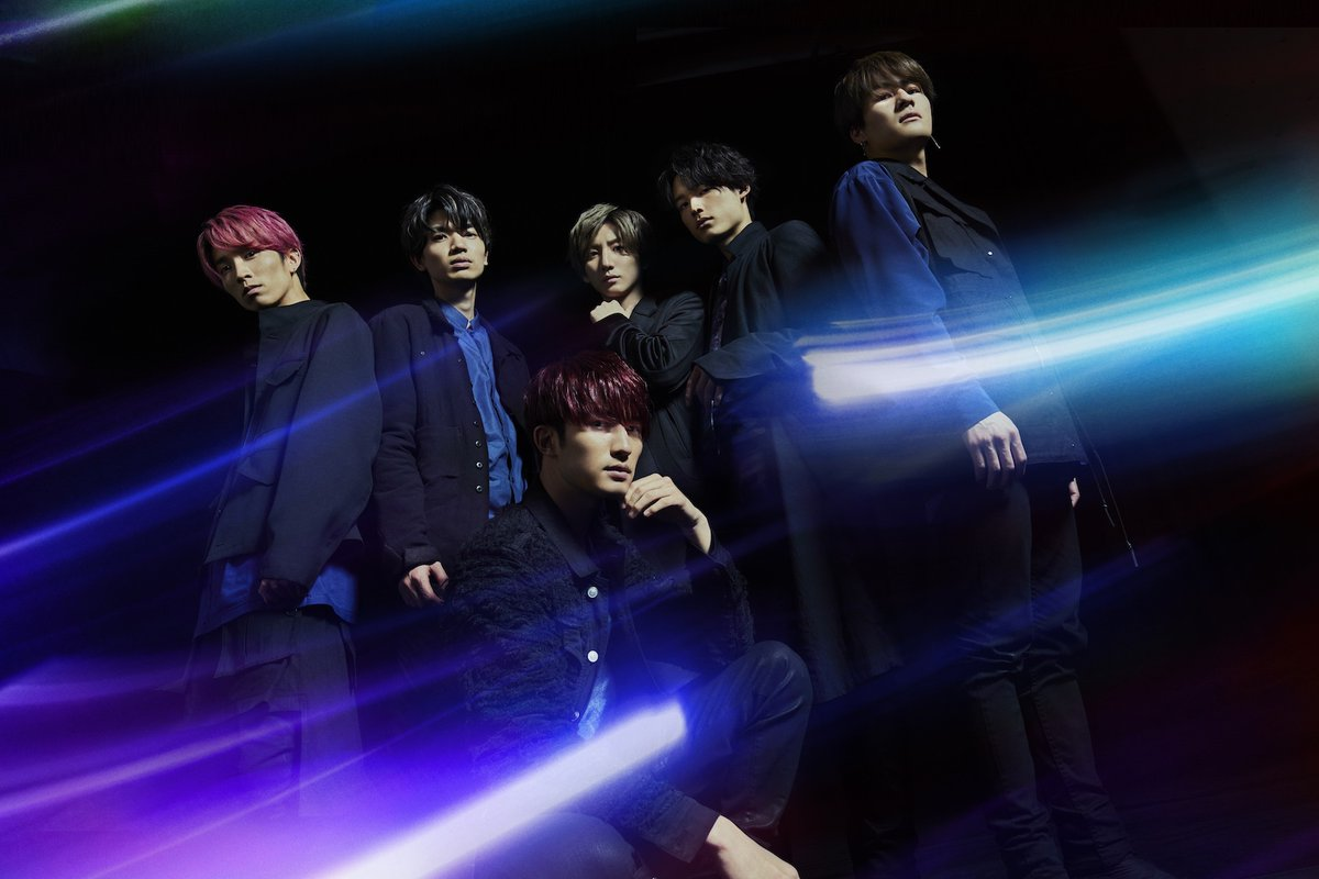 "It's last day! We are broadcasting music video of SixTONES ""NAVIGATOR"" from ""billboard Japan Hot100"". On-air at 10:45am, 12:45pm, 2:45pm, 4:45pm, 6:45pm, 8:45pm.  #SixTONES #NAVIGATOR"