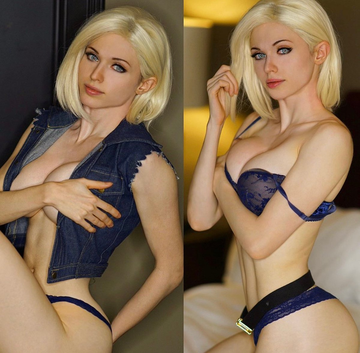Like if you enjoy cosplay   For fun roleplay vids & moar: