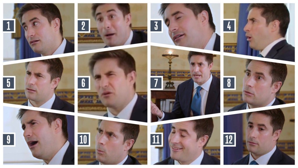 Which @jonathanvswan are you today?