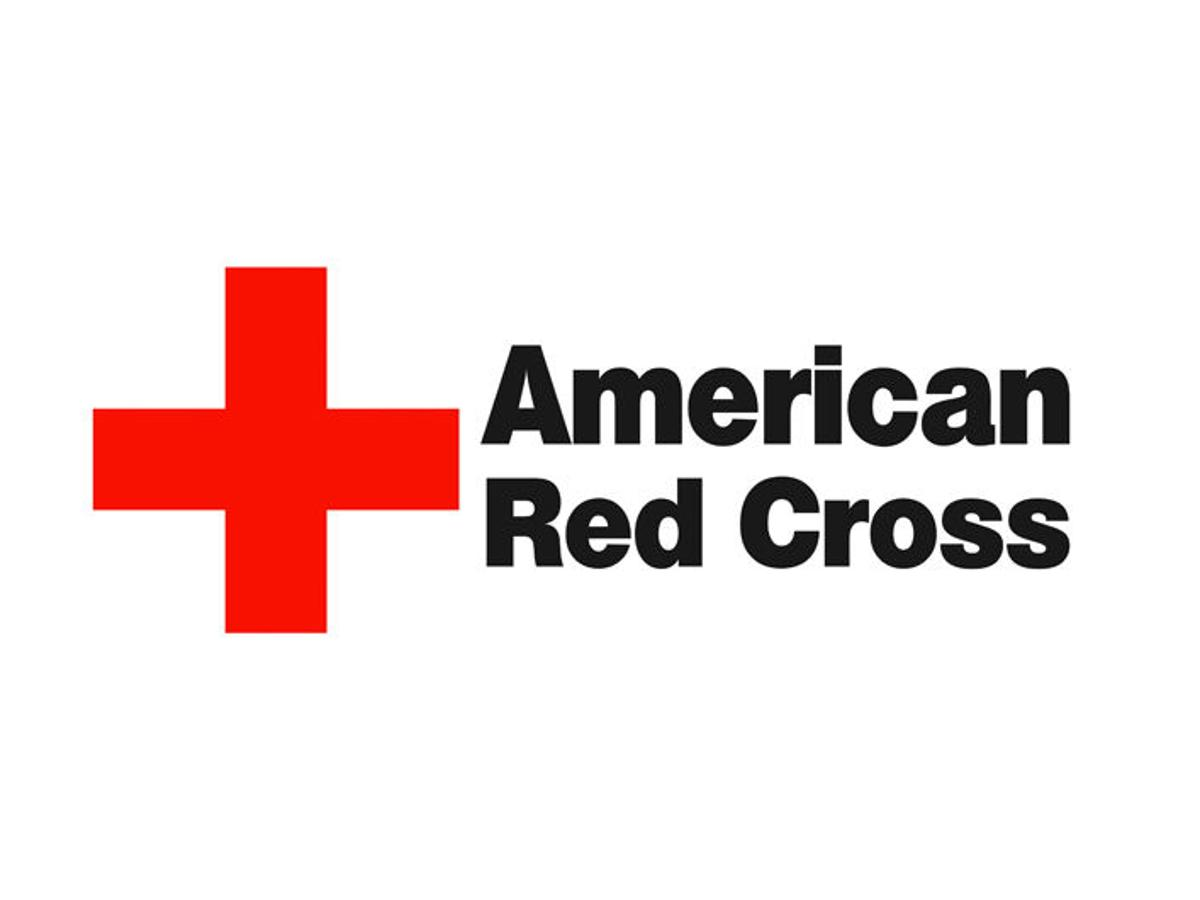 Red Cross Assistance Available