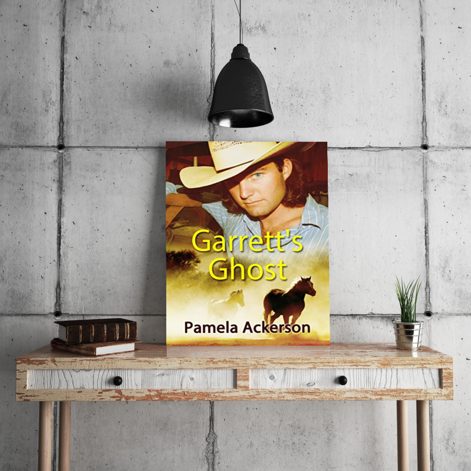Available in Ebook, print, and KU  Find my cousin... The story of the courageous ghost who haunts a time traveling Texas ranger.  Trouble is brewing and her name is Margarite.  Grab your copy today!   #ContentMoSharingisCaring #Western