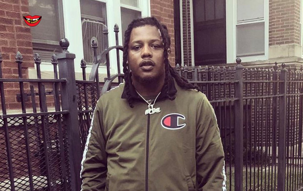 Chicago rapper FBG Duck has been pronounced dead at a Chicago Hospital. Him & 2 others were shot in Downtown Chicago earlier today.