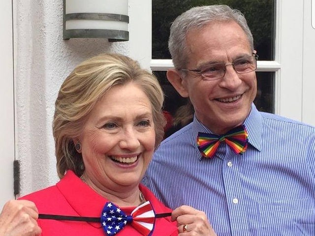 #BREAKING: Disgraced Dem Donor, LGBTQ Activist Ed Buck Hit with 4 More Felonies, Including that He Enticed Victims to Travel Nationwide to Engage in Prostitution For His Pleasure -