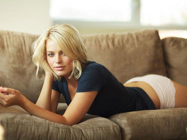 Margot Robbie😜
